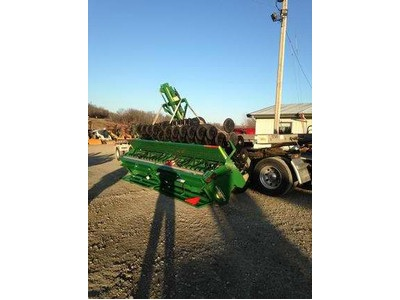 Row Planter / Great Plains Planter - 3 Point Drill - 15