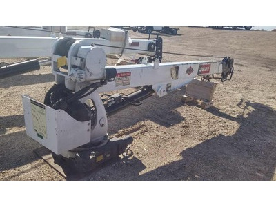 Used 7500 lb. Telescopic Crane