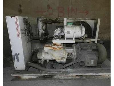 Garden Denver Rotary Screw Air Compresso Misc Classifieds
