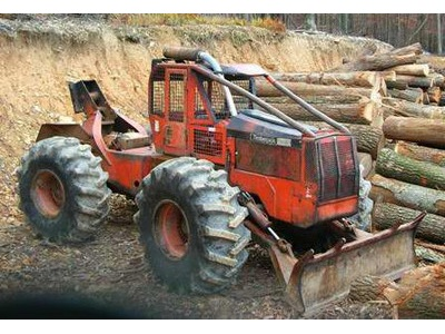 Cable Skidders For Sale In Pa Pennsylvania - #GolfClub