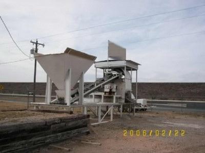 U Cart Concrete Batch Plant 3 Conc Concrete Classifieds