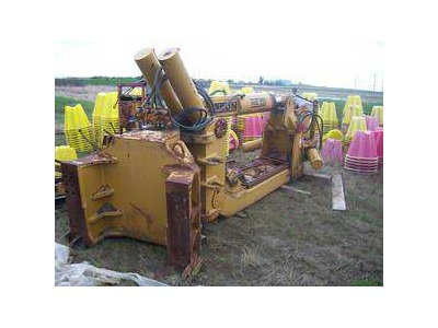 BRON HS III Static Cable Plow