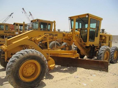 12g Motor Grader Graders Classifieds